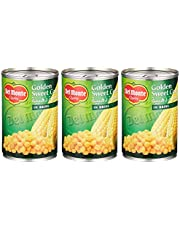 Del Monte Canned Gold Corn , 410 gms - (Pack of 3)