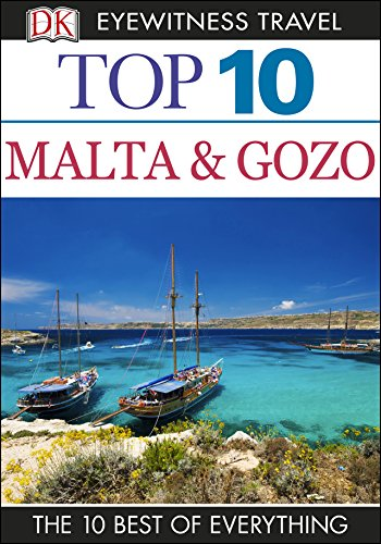 top-10-malta-and-gozo-eyewitness-top-10-travel-guides