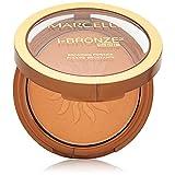 Marcelle I-Bronze Bronzing Powder, Light Bronze, Hypoallergenic and Fragrance-Free, 8.5 g
