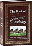 Books : The Book of Unusual Knowledge
