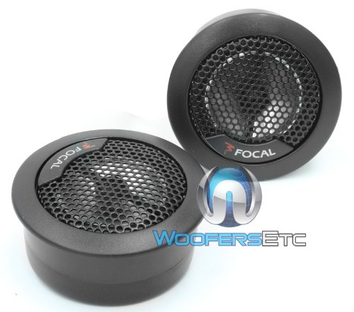 Focal Access 165 A3 6.5-Inch 3-Way Component Speaker Kit by Focal (Image #4)