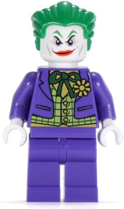 Lego 30303 The Joker Bumper Car Minifigure Sealed Promo Polybag DC Batman