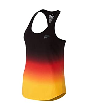 226241ae3adfe Nike QT TANK-COUNTRY ART 4 - Tank top for Women