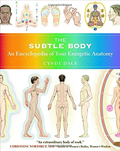 The Subtle Body: An Encyclopedia of Your Energetic Anatomy (True Blood Gifts)