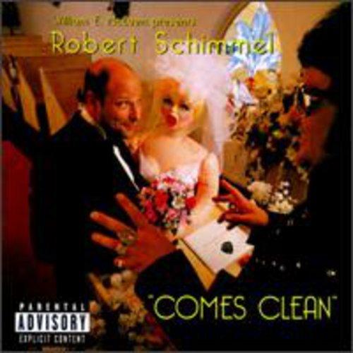 Robert Schimmel Comes Clean (enhanced) by Warner Bros