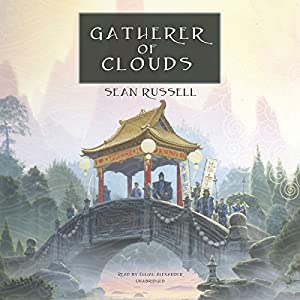 Gatherer of Clouds Audiobook