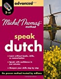 michel thomas method dutch advanced 4 cd program michel thomas series