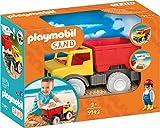 PLAYMOBIL® Dump Truck Building Set