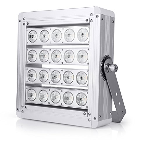 Outdoor Lighting For Arenas - 2