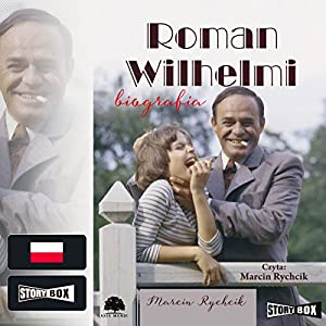 Roman Wilhelmi Audiobook