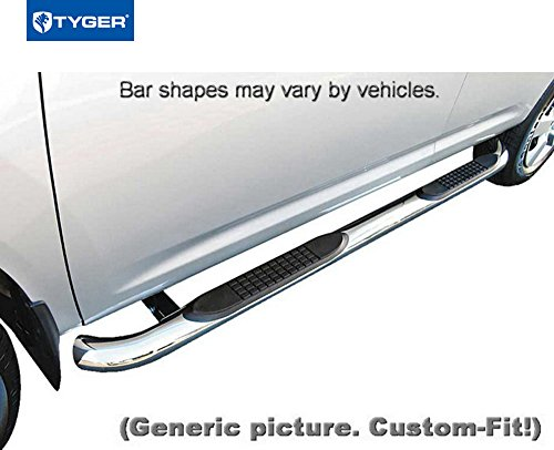 04 ford expedition nerf bars - 7
