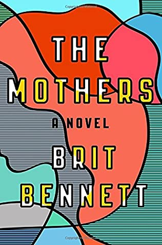 book cover of The Mothers