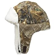 Carhartt Baby Boys' Bubba Hat, Realtree Xtra, Infant/Toddler