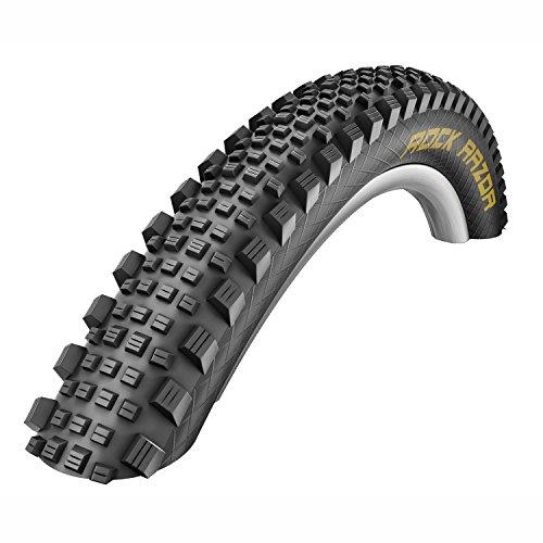 SCHWALBE Rock Razor SS TL Folding Tire, 29-Inch