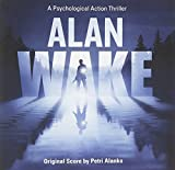 Alan Wake [Original Video Game Soundtrack] by Sumthing Else (2010-07-20)