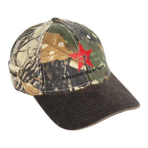 Amazon.com: RBP negro Trucker sombrero, negro, rojo (Black ...