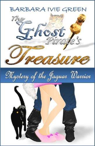 Ghost Pirates Treasure Humorous Paranormally ebook