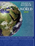 Political Handbook of the World 2008, Banks, Arthur S. and Judith F, Isacoff, 0872895599