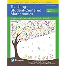 Teaching Student-Centered Mathematics: Developmentally Appropriate Instruction for Grades 3-5 (Volume II), with...
