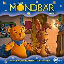 Der Mondbär 1: Das Original-Hörspiel zur TV-Serie Hörspiel von Der Mondbär Gesprochen von: Elke Schützhold