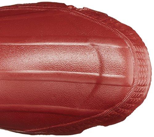 Lacrosse Womens Grange 14 Rosso Pioggia Boot Rosso