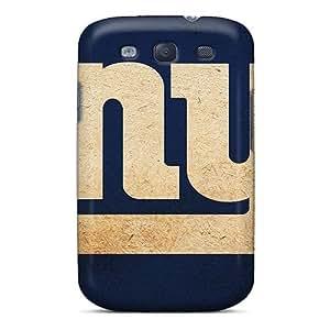 High Quality PDF2820KQuB New York Giants Tpu Case For Galaxy S3
