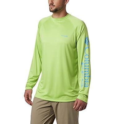 Amazon.com : Columbia Men's Terminal Tackle Long Sleeve Shirt : Clothing