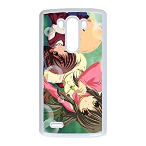NEW ORLEANS Phone Case for LG G3