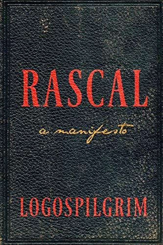 Logo Slim Sets - Rascal: A Manifesto