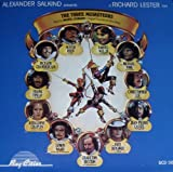 Three Musketeers by Various Artists (1992-01-23)