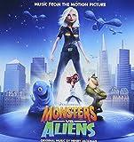 Monsters vs Aliens (2009-03-24)