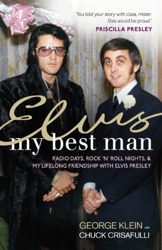 Elvis: My Best Man por Chuck Crisafulli