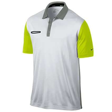 d3002a0638e Amazon.com  Nike Men s Lightweight Innovation Golf Polo Shirt ...
