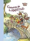 Winnie The Pooh. Cuentos De La Amistad (Álbumes Disney)