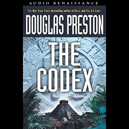 The Codex by Macmillan Audio