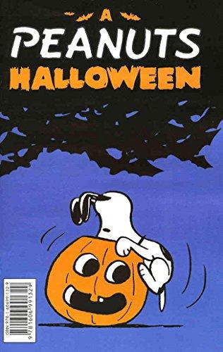 Peanuts Halloween, A Ashcan #1 VF/NM ; Fantagraphics comic book ()