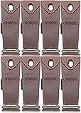 BOBCAT 6737325 BUCKET TEETH WITH 6737326 FLEX PINS8 PACK
