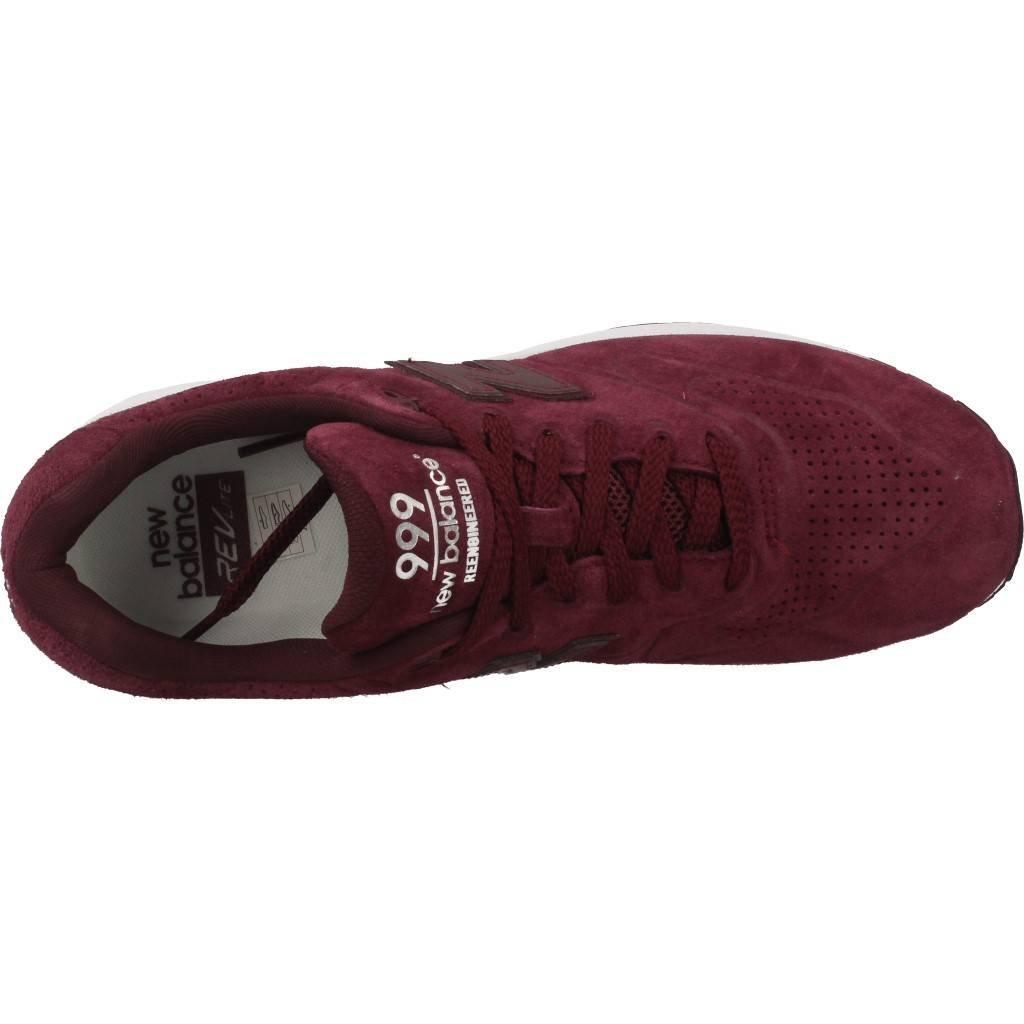 Basket, color Rouge , marca NEW BALANCE, modelo Basket NEW