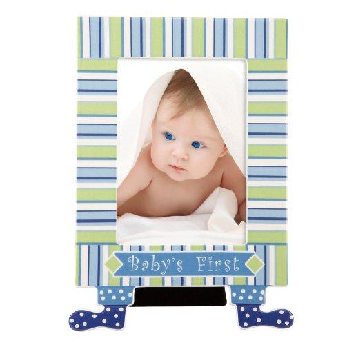 Gorham Little Boy 5x7 Baby