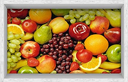 Hl d anti skid pavimentazione negozio di frutta piastrelle