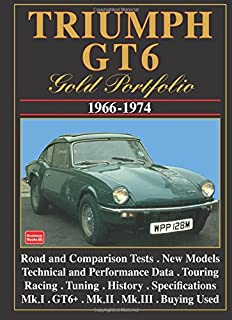 triumph gt6 vitesse owners workshop manual amazon de haynes rh amazon de Triumph Spitfire Triumph TR7