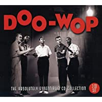 Doo-Wop: The Essential 3CD Collection