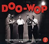 Doo-Wop: The Absolutely Essential 3CD Collection (3CD)