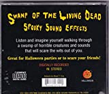 Swamp of the Living Dead: Spooky Sound Effects