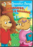 The Berenstain Bears: Kindness, Caring, and Sharing