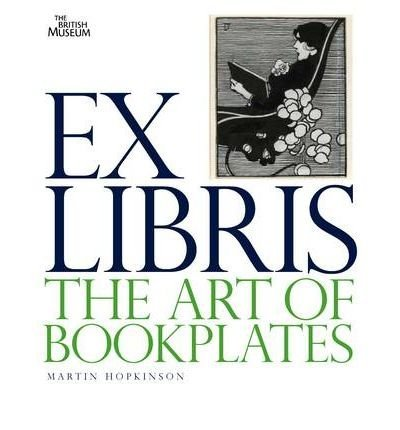 Ex-Libris: The Art of Bookplates (Paperback) - Common