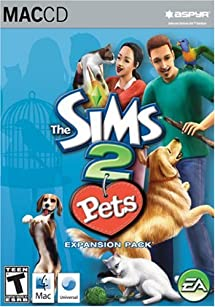 sims 2 game for mac