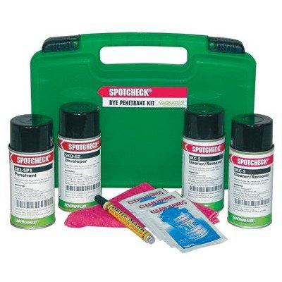 SEPTLS38701597048 - Spotcheck Kits