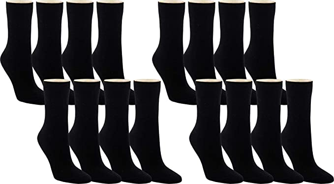 RS. Harmony | Medias y Calcetines para hombre | 100% algodón acanalados.: Amazon.es: Ropa y accesorios