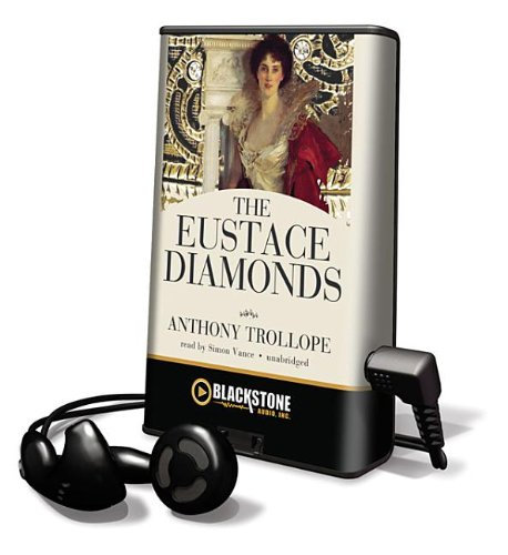 The Eustace Diamonds (Playaway Adult Fiction)